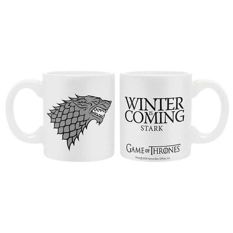Game Of Thrones - Stark Set cadou