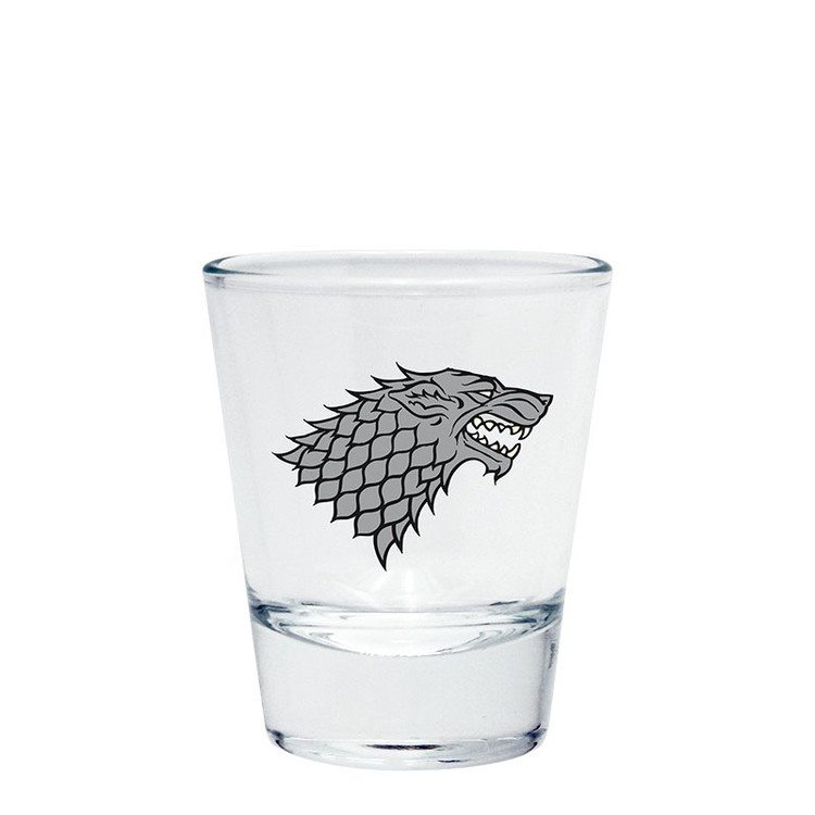 Dárkový set Hra o Trůny (Game of Thrones) - Stark