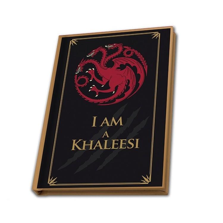 Set de regalo  Juego de Tronos - Targaryen