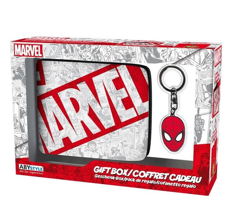 ad2f63c3 Dárkový set Marvel - Spiderman   Posters.cz