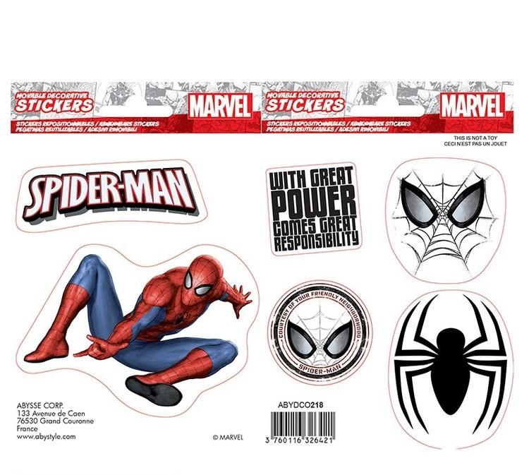 Dárkový set  Marvel - Spiderman