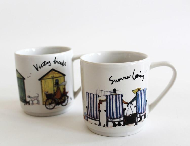 Set de regalo  Sam Toft