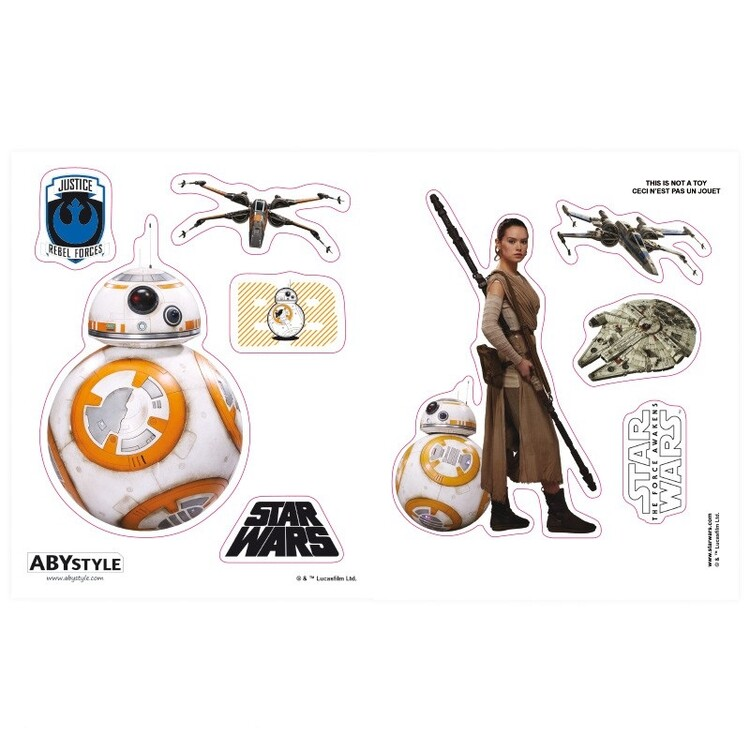 Set de regalo Star Wars - BB8