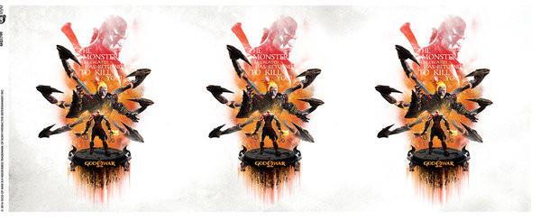Hrnek God of War - Ares