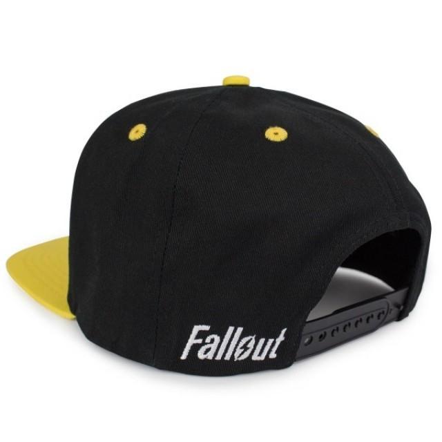 Gorra  Fallout - Emoji