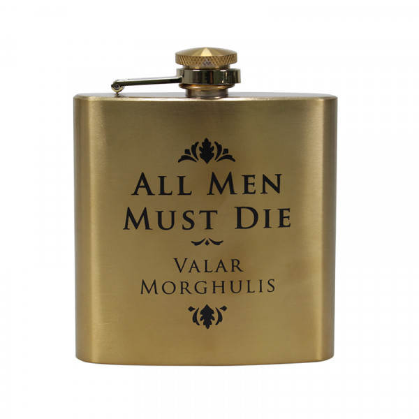 Butelka Gra o tron - All Men Must Die