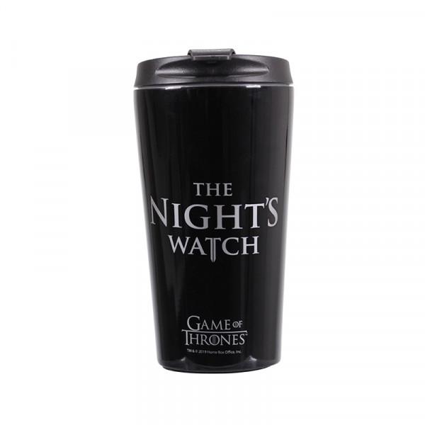 Kubek podróżny Gra o tron - Nights Watch