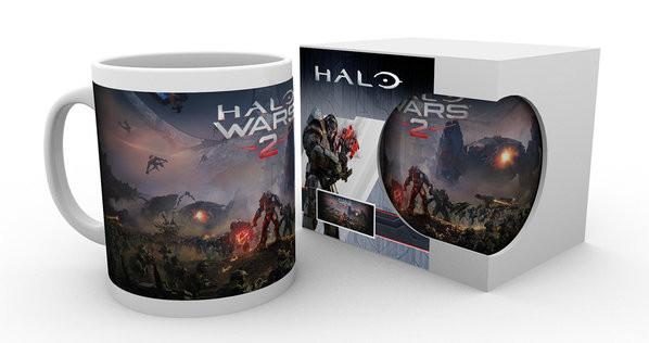 Taza Halo Wars 2 - Key Art