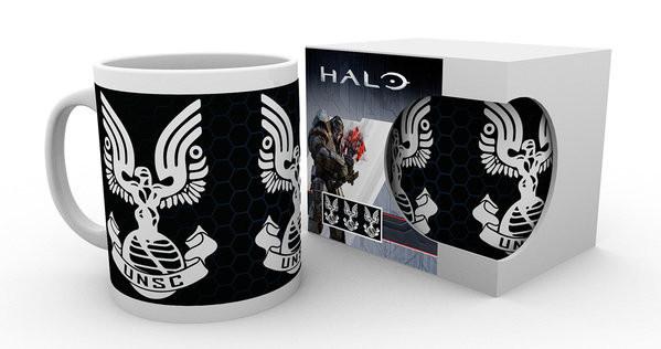 Taza Halo Wars 2 - UNSC