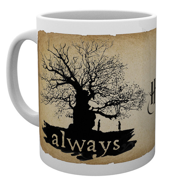 Taza Harry Potter - Always