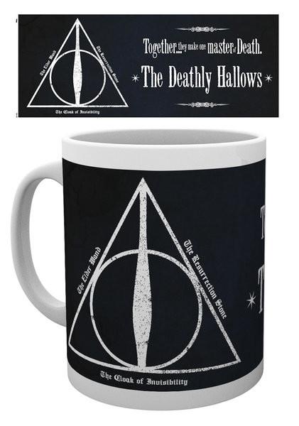 Hrnek Harry Potter - Deathly Hallows