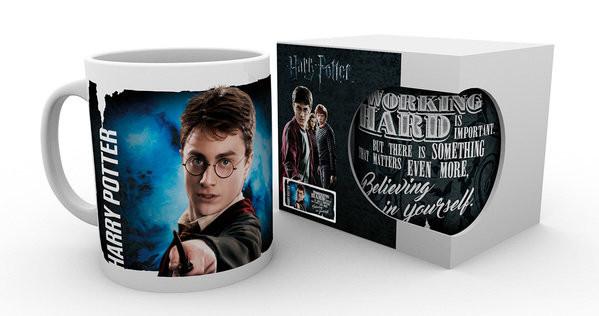 Hrnek Harry Potter - Dynamic Harry