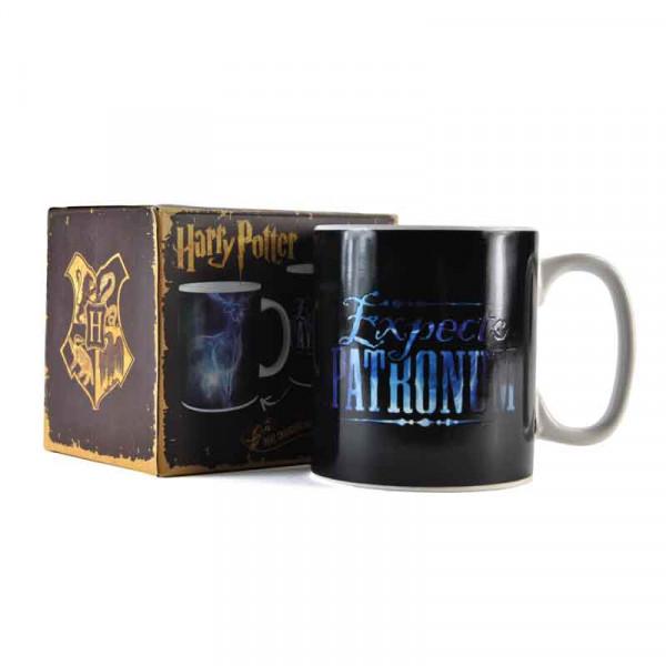 Taza Harry Potter - Expecto Patronum