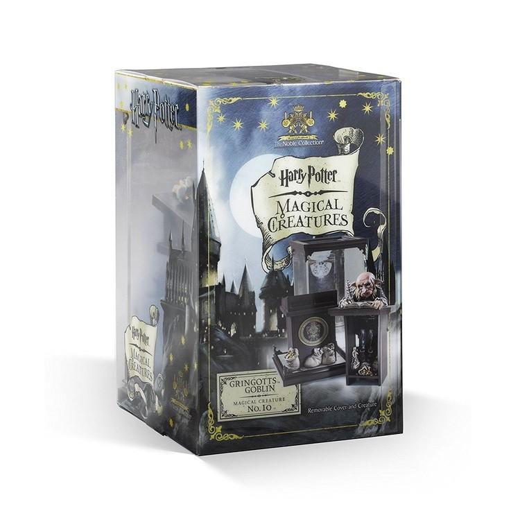 Figurka Harry Potter - Gringotts Goblin