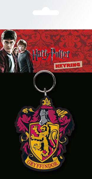 Harry Potter - Gryffindor Breloc