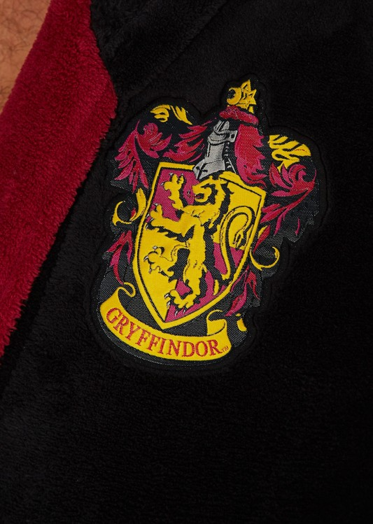 kučni ogrtač Harry Potter - Gryffindor