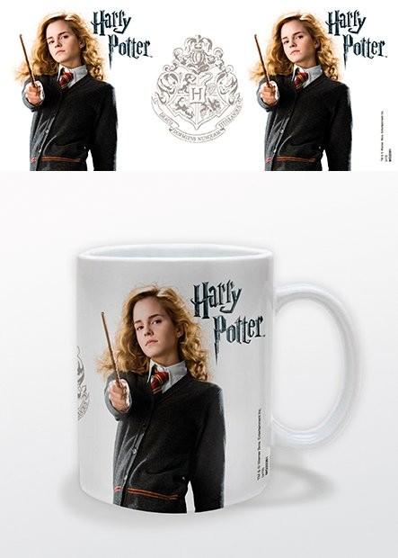 Mok Harry Potter - Hermelien Griffel