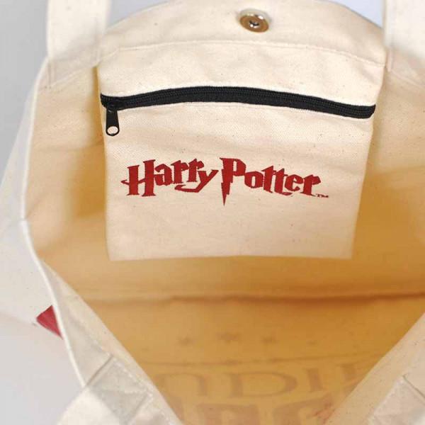 Torba Harry Potter - Hogwarts Crest One Colour