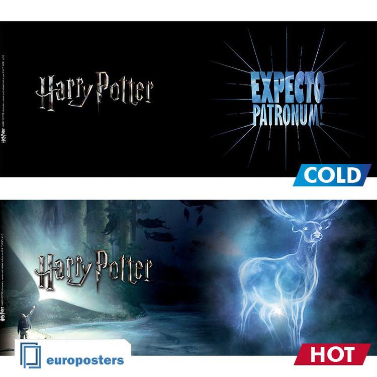 Hrnek Harry Potter - Patronus