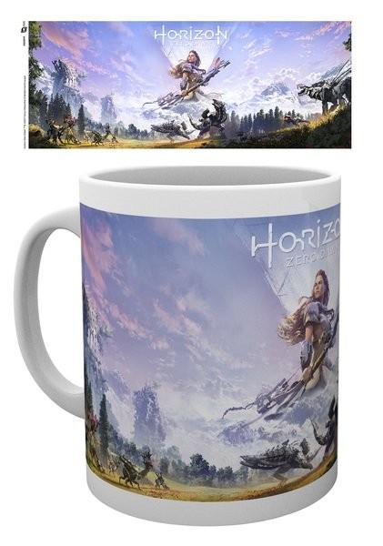 Hrnek Horizon Zero Dawn - Complete Edition