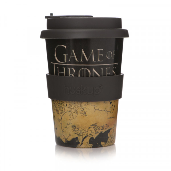 Cestovní hrnek Hra o Trůny (Game of Thrones) - Westeros
