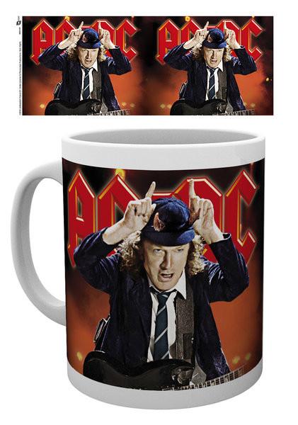 Hrnček AC/DC - Live