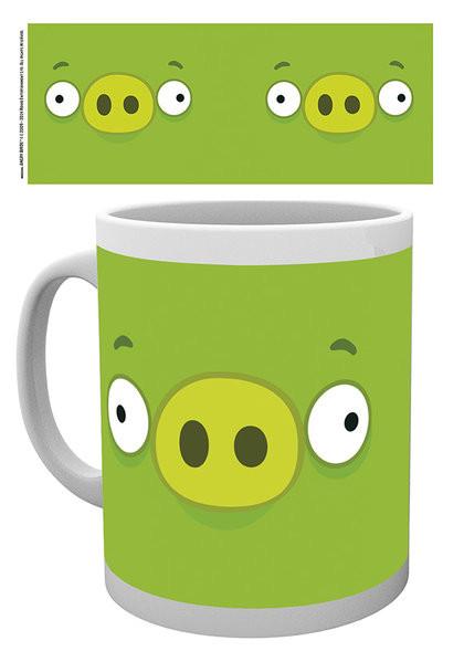 Hrnček Angry Birds - Piggy