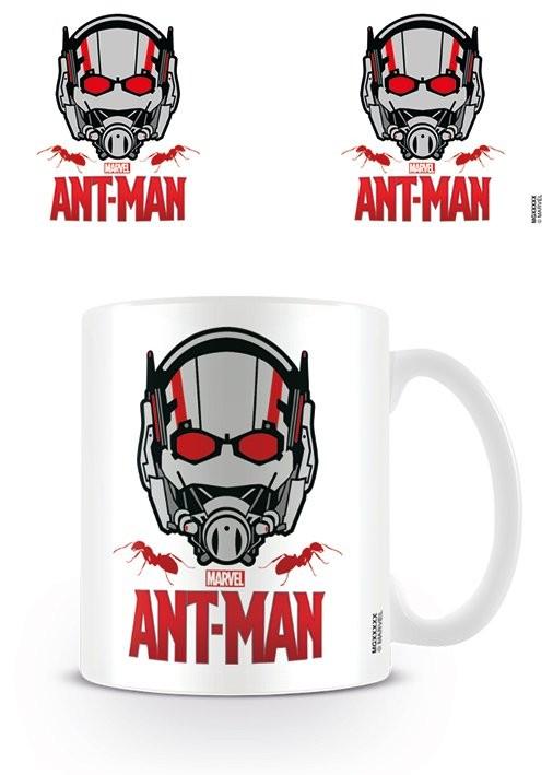 Hrnček  Ant-man - Ant