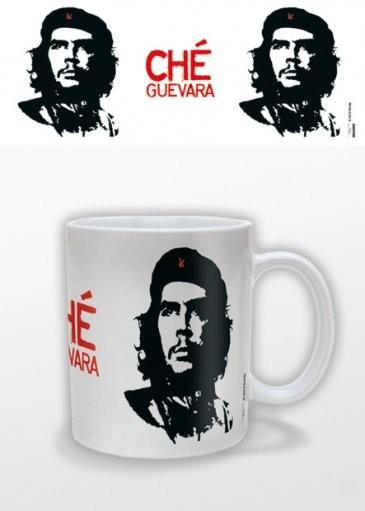 Hrnček Che Guevara - Korda Portrait
