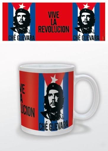 Hrnček Che Guevara - Revolucion