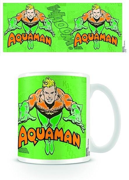 Hrnček DC Originals - Aquaman