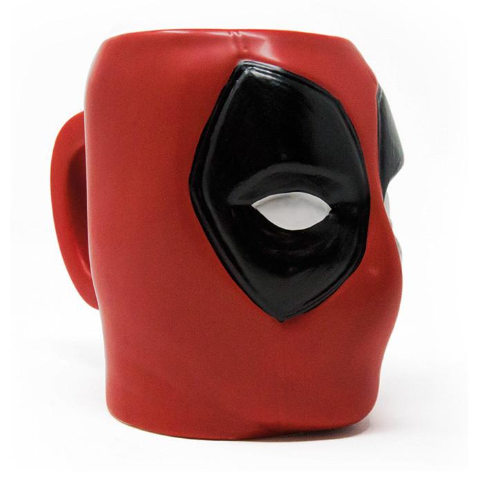 Hrnček  Deadpool - Head