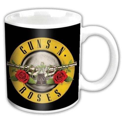 Hrnek Guns N Roses Bullet Posters