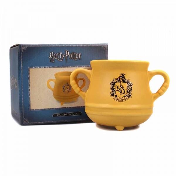 Hrnček  Harry Potter - Hufflepuff