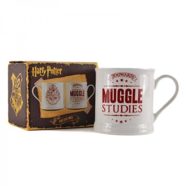 Hrnček  Harry Potter - Muggle Studies