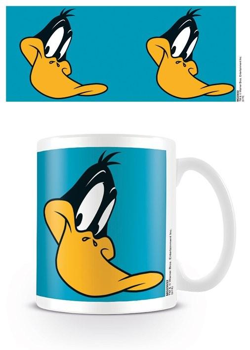 Hrnček Looney Tunes - Daffy Duck