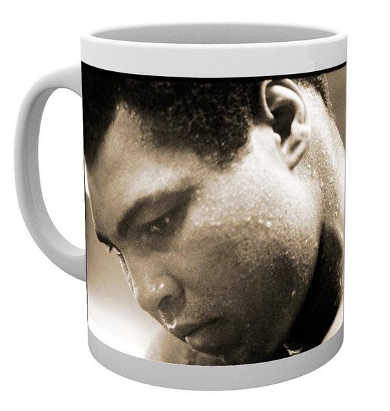 Hrnček Muhammad Ali - Champ