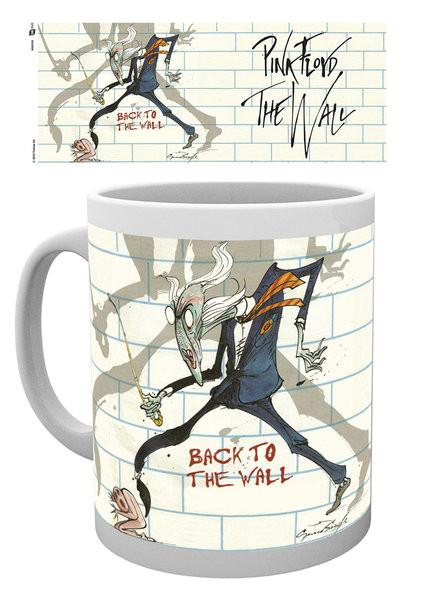 Hrnček Pink Floyd: The Wall - Back To The Wall