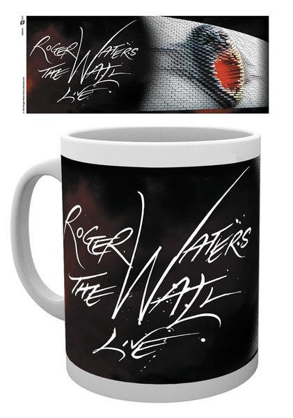 Hrnček Pink Floyd: The Wall - Live