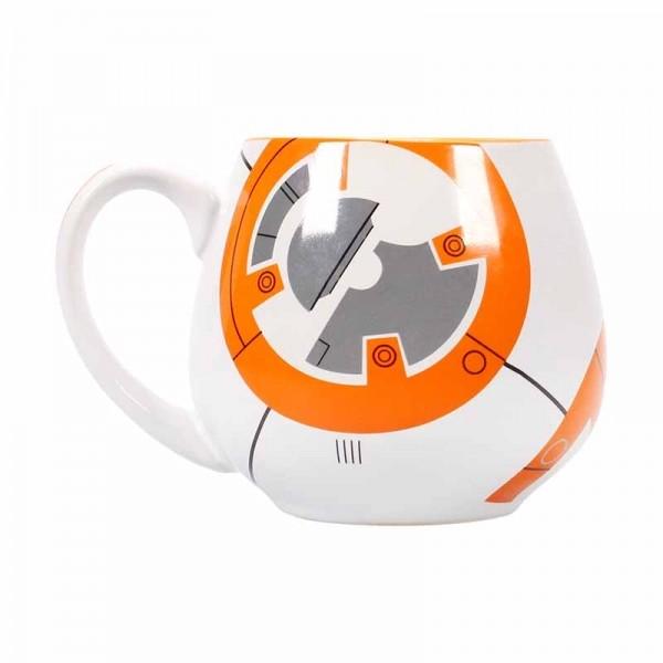 Hrnček  Star Wars - BB-8