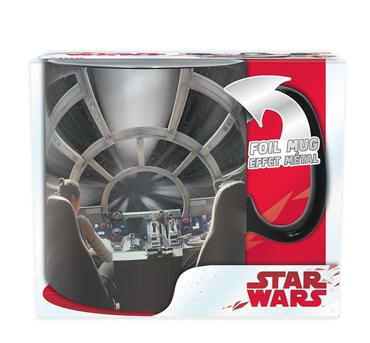 Hrnček Star Wars - Millennium Falcon