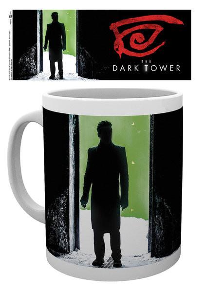Hrnček  Temná veža - The Man In Black