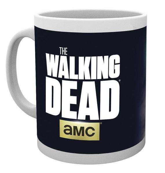Hrnček  The Walking Dead - Daryl Faith