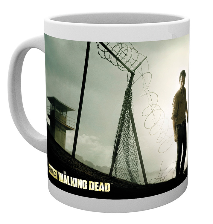 Hrnček  Walking Dead - Season 15