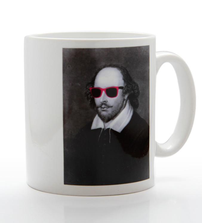 Hrnček William Shakespeare - Big Willy Style