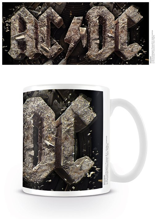 Hrnek  AC/DC - Rock or Bust