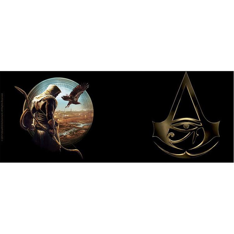 Hrnek Assasins´s Creed - Origins