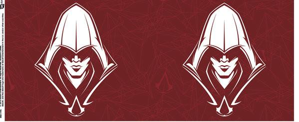 Hrnek  Assassin's Creed - Hood
