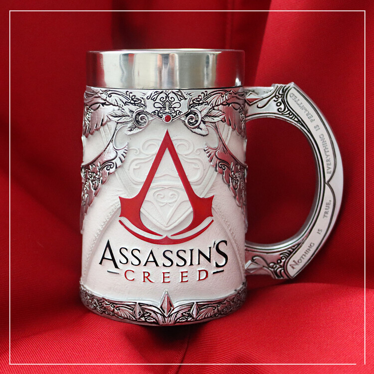 Hrnek Assassin's Creed - The Creed