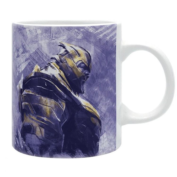 Hrnek  Avengers: Endgame - Thanos
